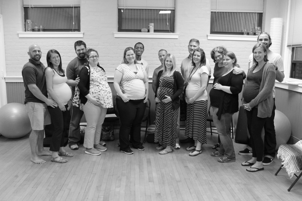 prenatal community rochester ny