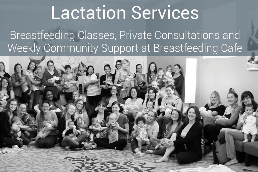 Lactation Consultant Rochester NY BBC