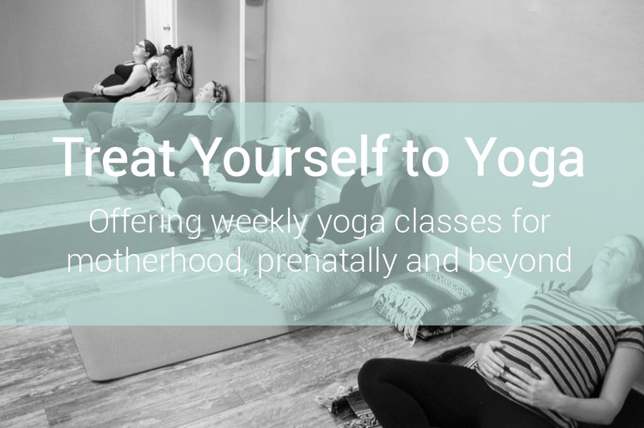 Prenatal Yoga Rochester NY